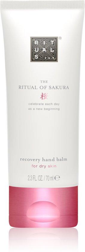 RITUALS The Ritual of Sakura Hand Balm - 70ml - verzorgende handbalsem