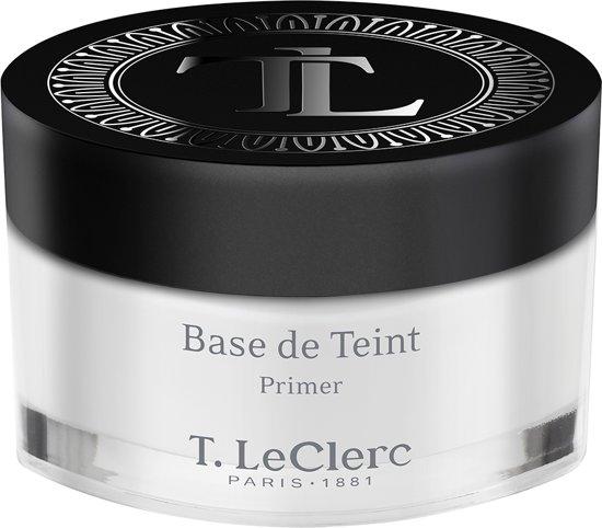T.LeClerc Voyages D'Une Elegante Anti-Age Primer