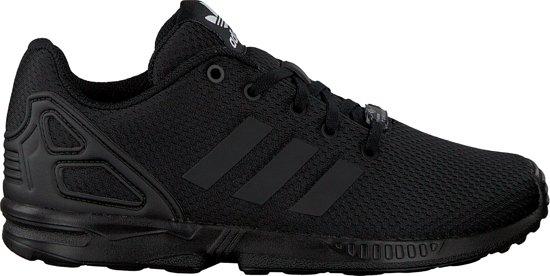 473dbc50120 bol.com | Adidas Meisjes Sneakers Zx Flux C - Zwart - Maat 30