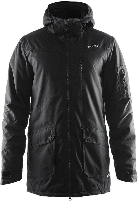 Craft Parker Jacket black 3xl