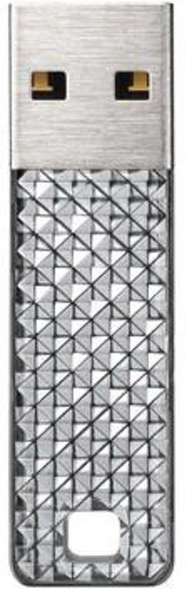 Comparer SANDISK CRUZER FACET SDCZ55 GRIS 32GO