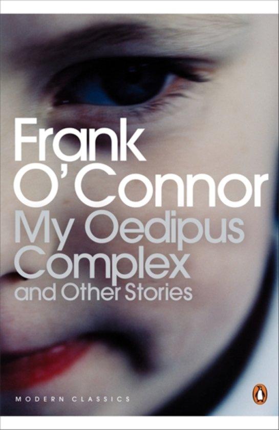 my oedipus complex summary frank o connor