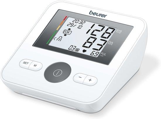 Beurer BM27 - Bloeddrukmeter Bovenarm