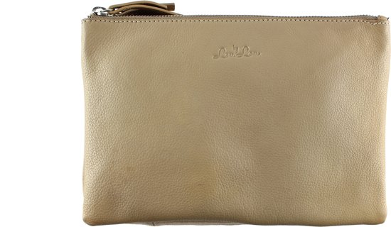 LouLou Essentiels Loved One crossbody tas mink