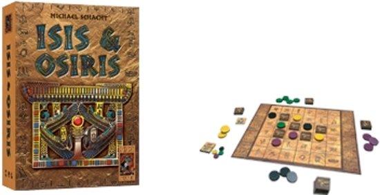 Isis en Osiris