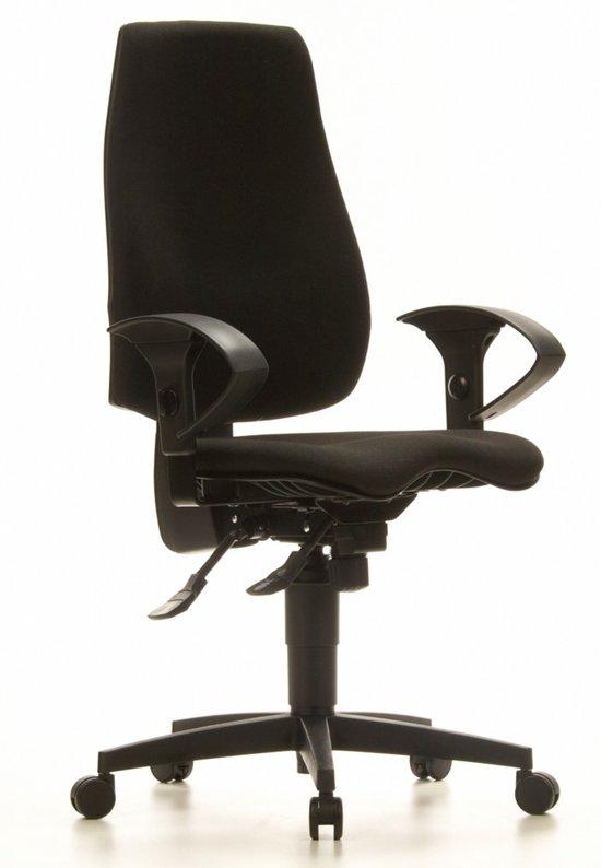 Hjh Office Bureaustoel Sydney Pro - Zwart