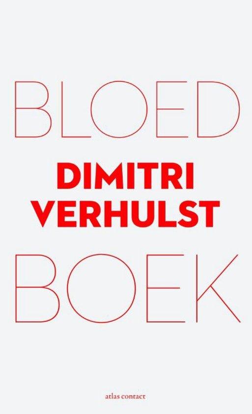 Bloedboek
