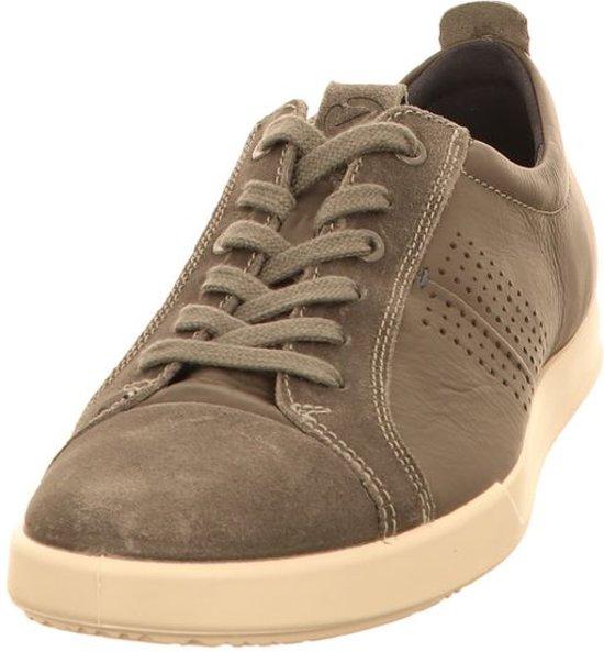 Ecco 0 Sneakers Grijs Collin 2 gyv6Y7bfI
