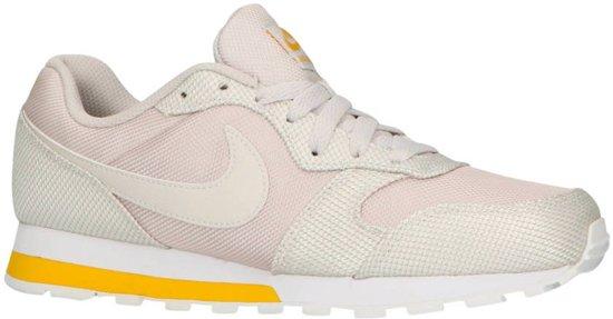 | Nike Md Runner 2 Se Dames Sneakers Vast Grey