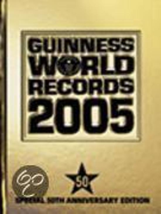 Guinness Record Boek - Onbekend pdf epub