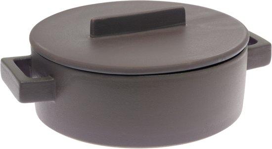 Terra Cotto braadpan 24,5 cm - Sambonet