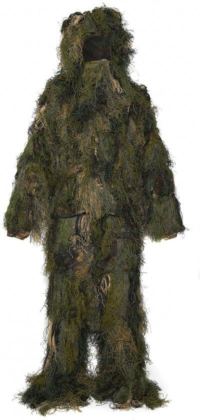 Fosco Gillie Suit Deluxe