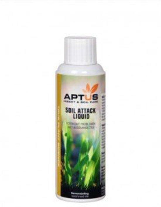 Aptus Bioshark Soil Attack Liquid 100 ml