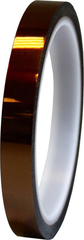 Kapton Tape single-side adhesive 12mmx33meter
