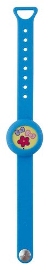 Imaginarium PRO-SPORT SMART BAND - Armband voor Kinderen met App die Beweging Stimuleert - Inclusief Stappenteller - Blauw