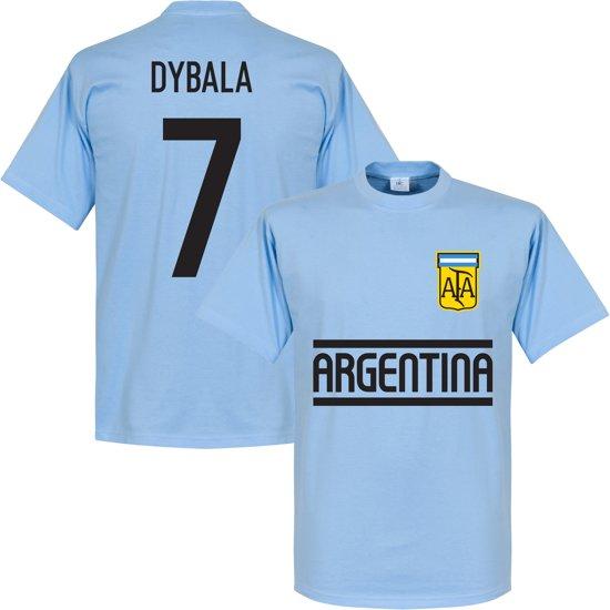 T Team Dybala shirtXs Argentinië Argentinië zpUqSVMG