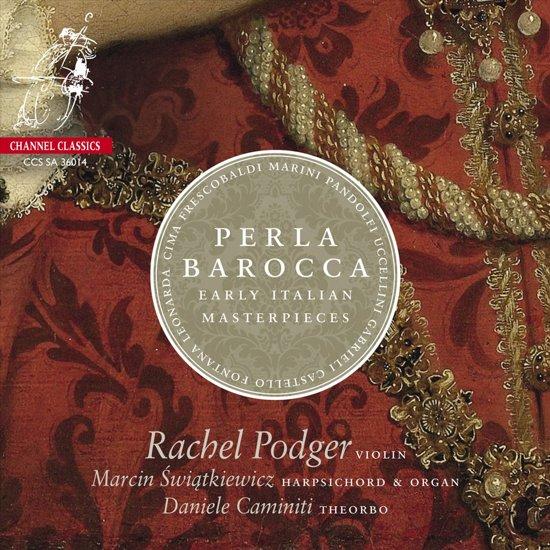 Perla Barocca - Early Italian Masterpieces