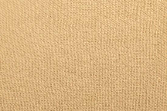 Premium klassieke hangmat met franje, 2-persoons, beige, handgeweven biologisch katoen -GOTS - ECOMUNDY ROMANCE XL 380