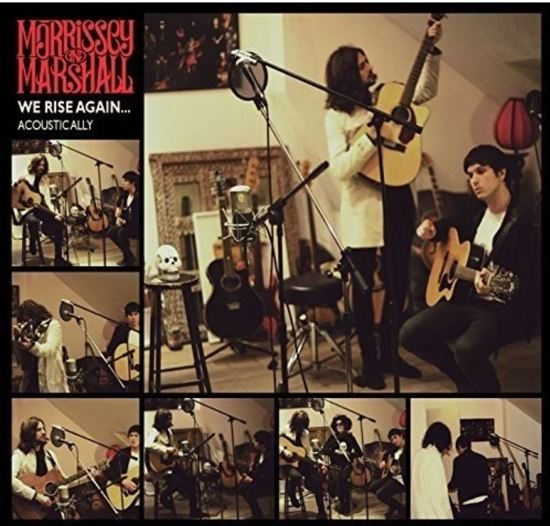 We Rise Again... Acoustically
