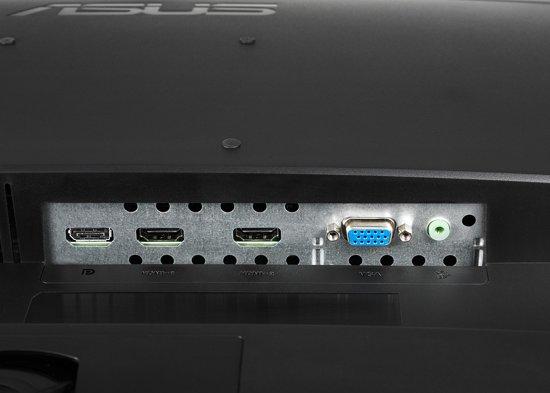 Asus VP278Q - Full HD Monitor