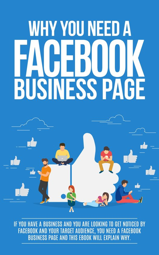 Why You Need A Facebook Business Page