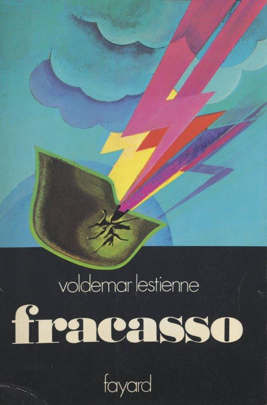 Afbeelding van Fracasso