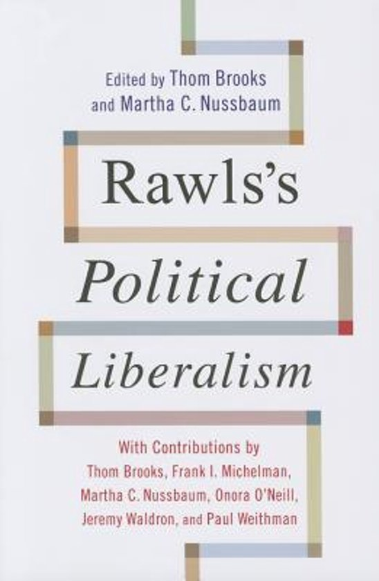 essays on john rawls John rawls essay, i have before me a copy of a new book called collected papers, by john rawls it does not have the feel of an important book its.