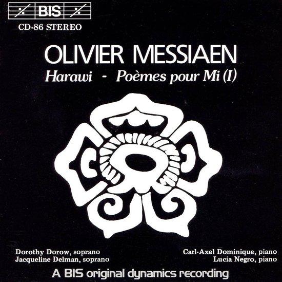 Messiaen - Harawi