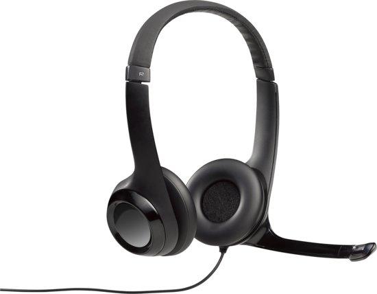 Logitech H390 - USB headset