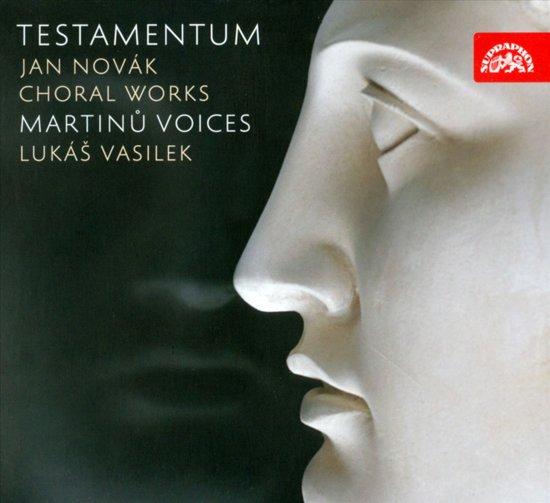 Testamentum. Choral Works