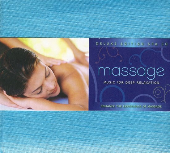 Massage: Music For Deep Relaxation