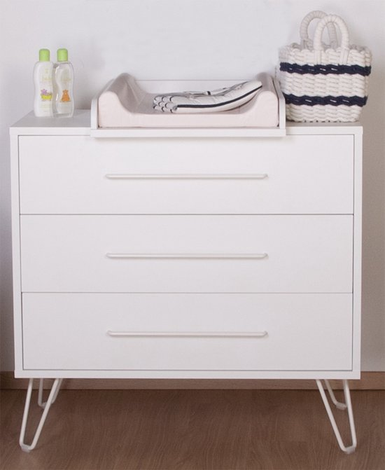 Ladekast Commode Hemnes.Baby Musthaves 10 Hippe En Praktische Baby Commodes Mama
