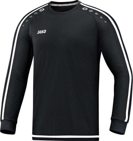 SportshirtVoetbalshirts Jako Dames 2 Striker Xl Zwart 0 E2YHeWD9I