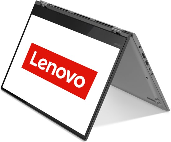 Lenovo Yoga 530-14IKB 81EK00TDMH - 2-in-1 laptop - 14 Inch