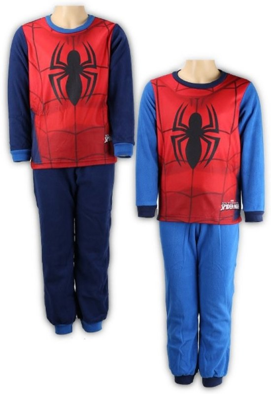 6507813c364 bol.com | Fleece Pyjama/Huispak Spiderman