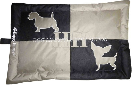 Happy House hondendeken Lifestyle Terrier -  Chihuahua 61x41 cm