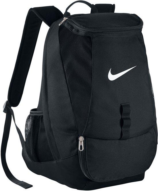 Nike Backpack - Unisex - zwart