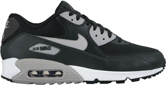 Nike Air Max 90 Hommes Chaussures Sneakers Essentiels - Taille 44 - Hommes - Bleu ypjB3
