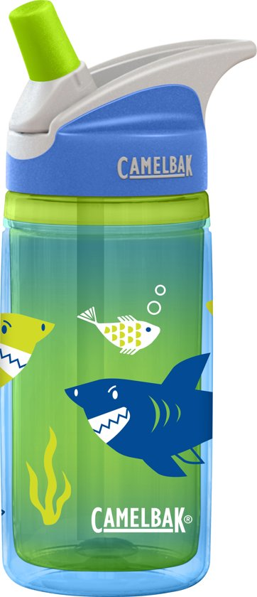 c6c34db7f2b bol.com   Camelbak Eddy Kids - Drinkfles Insulated - 400 ML - Blue ...