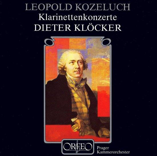 Kozeluch Klarinettenkonzerte