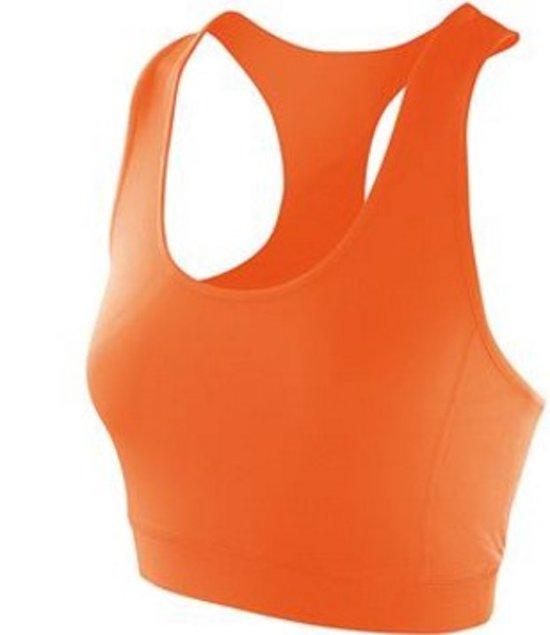 Stretch Softex® Quick M Top Soft Dry Maat Fabric Hightec Zwart With Super Crop NwOyvm80n