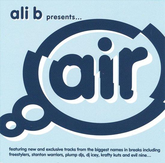 Air Breaks