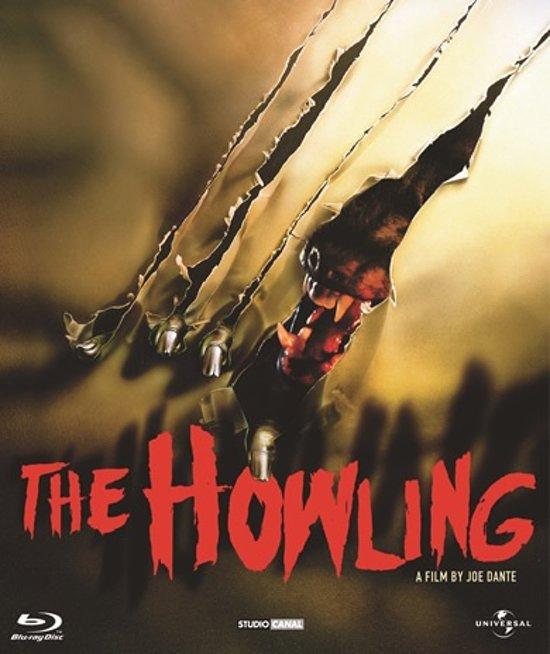 Cover van de film 'The Howling'