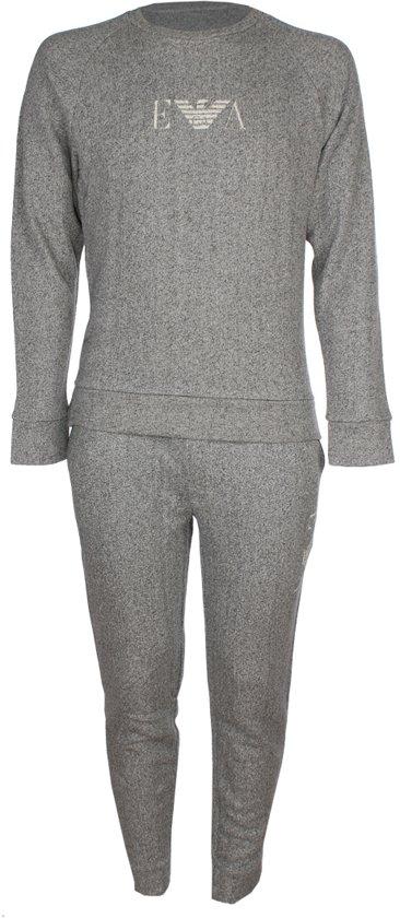 2c82c2bac6c bol.com | Emporio Armani - Pyjama / Huispak Grijs - XL