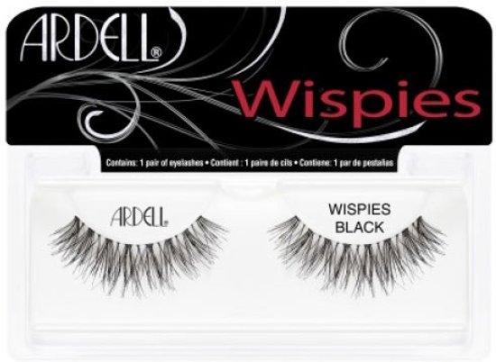 Ardell Wispies 810 Black