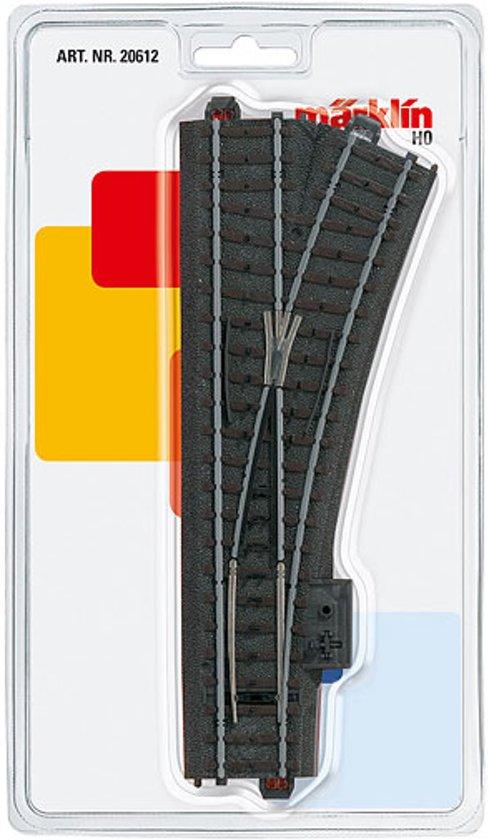 Märklin H0 Rails Rechts - 20612