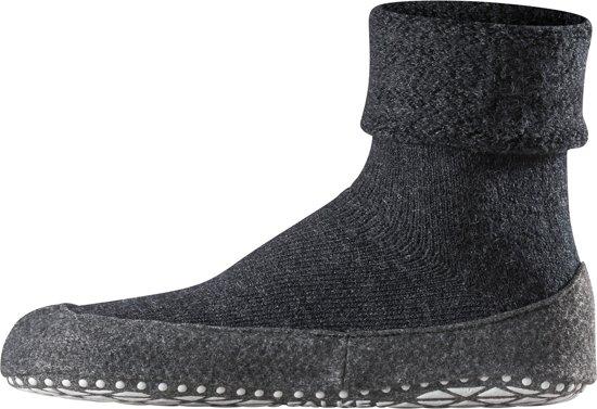 Falke Confortable Chaussures De Pantoufle Pour Les Hommes - Gris ULZe9z