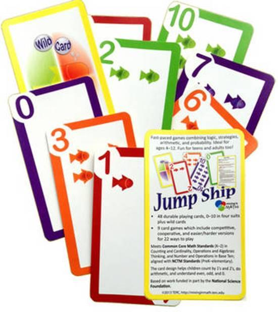 Afbeelding van het spel Jump Ship and Other Games