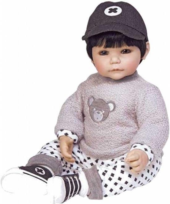 Adora Pop Toddler Time Bubba Bear - 51 cm