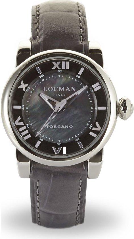 Locman Mod. 0595V10-00MKPSA - Horloge